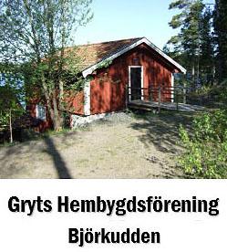 Gryts Hembygsförening Björken