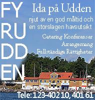 Ida på Udden