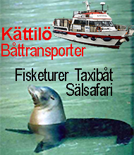 K&auml;ttil&ouml; b&aring;ttransporter