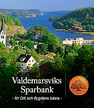 Valdemarsviks Sparbank