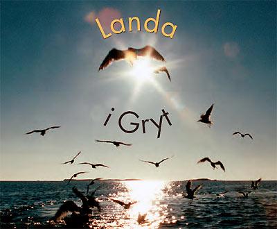 Landa i Gryt