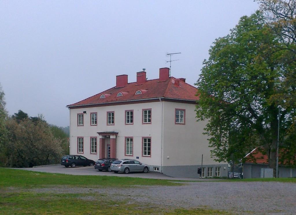 Församlinghemmet