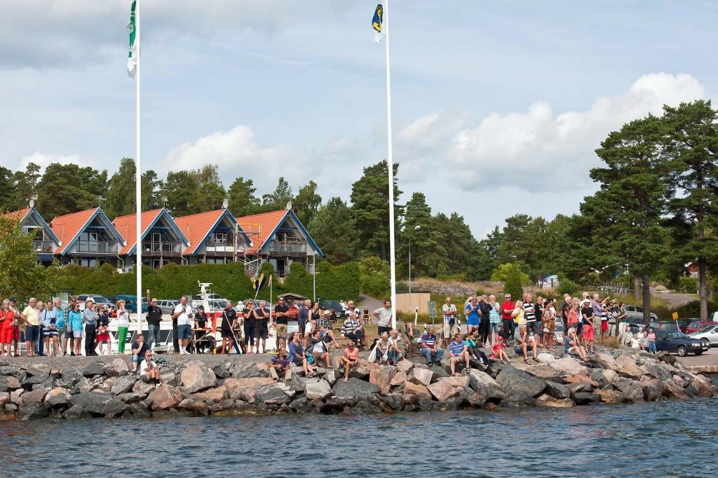 Waldemarsviks OstkustRegatta Kajen Fyrudden
