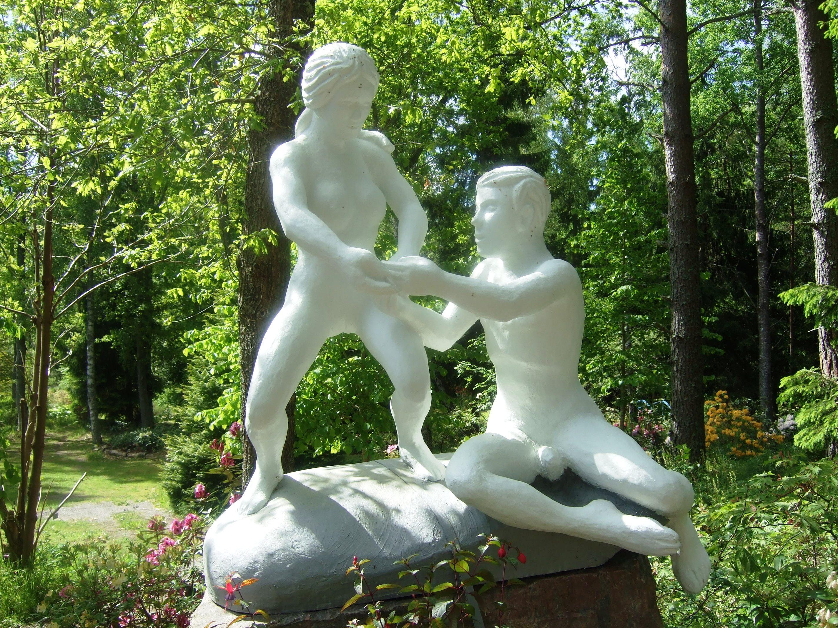 Karola Messner fick årets kulturpris – Grytportalen 6eed9e54d0a7c