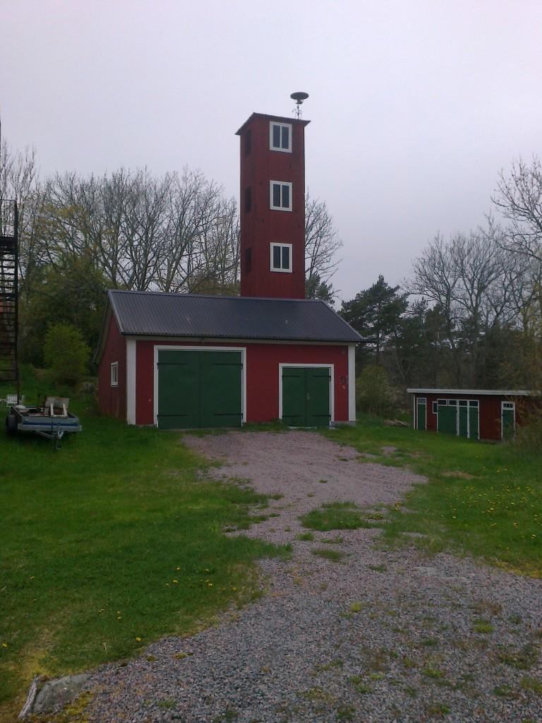 Gamla Brandstationen