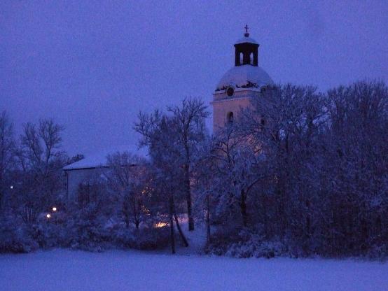 Gryts kyrka 2009-1