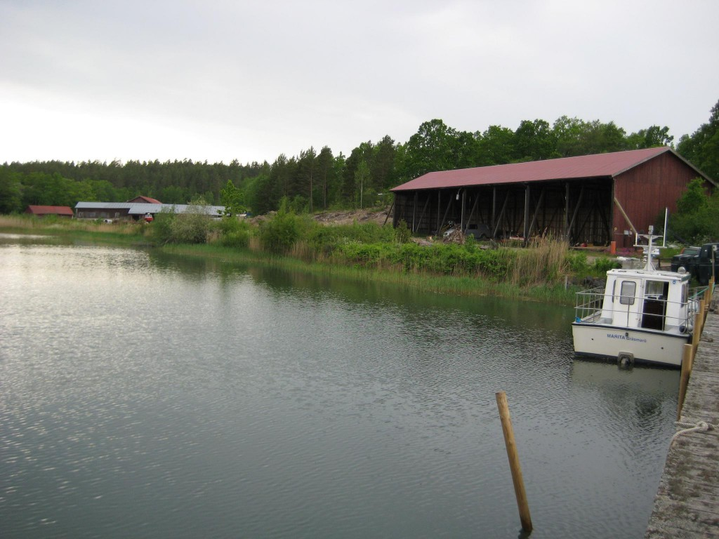 Orrens hamn