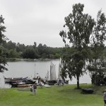 Riot Båtar
