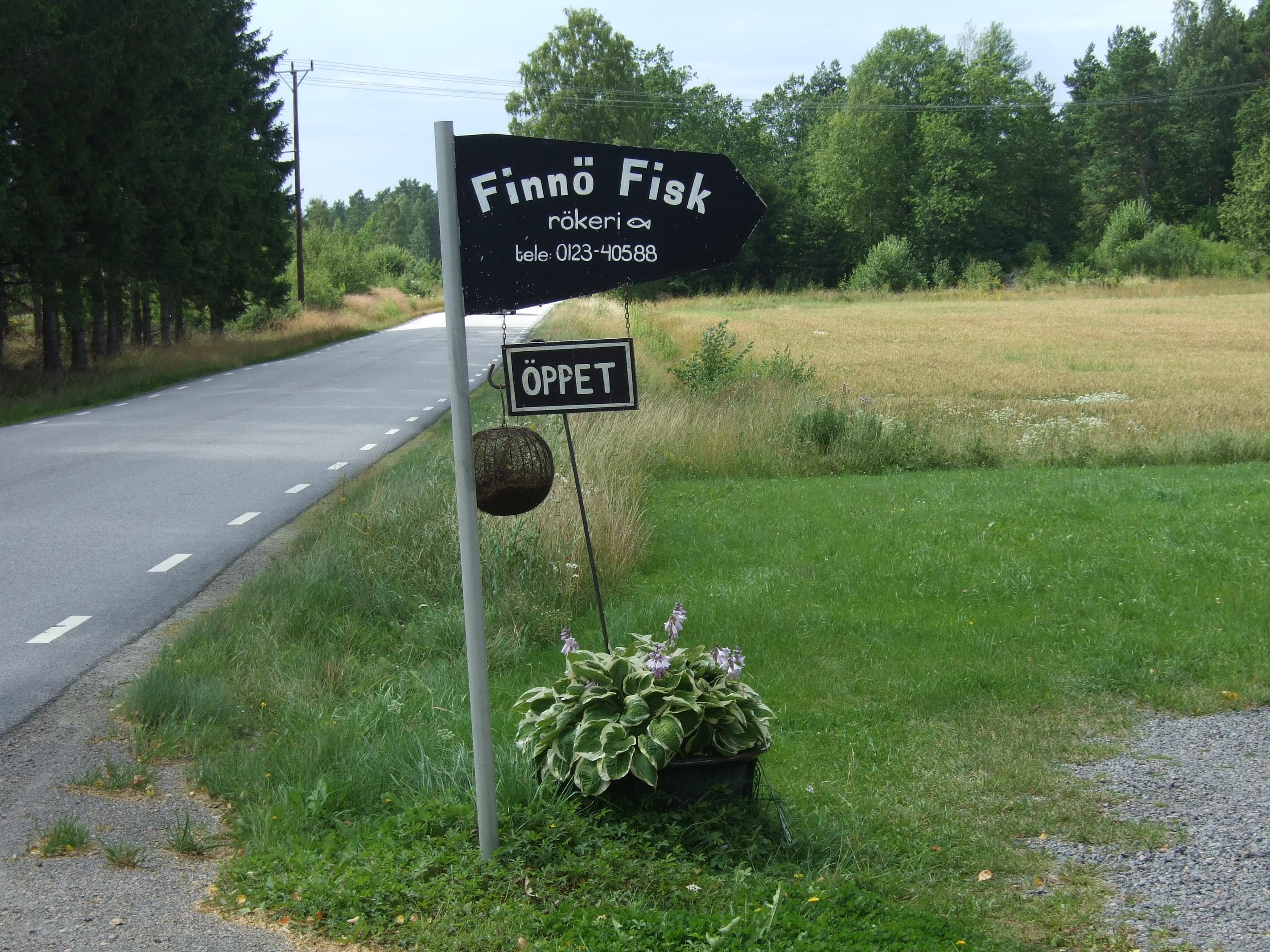 finnö fisk